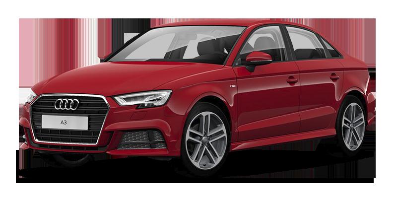 Audi A3 седан 1.4 RT 35 TFSI S tronic