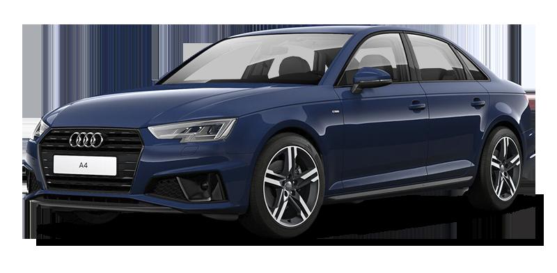 Audi A4 седан