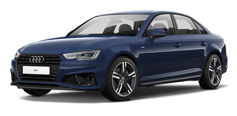 Audi A4 седан 1.4 RT 35 TFSI S tronic
