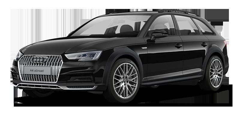 Audi A4 Allroad универсал