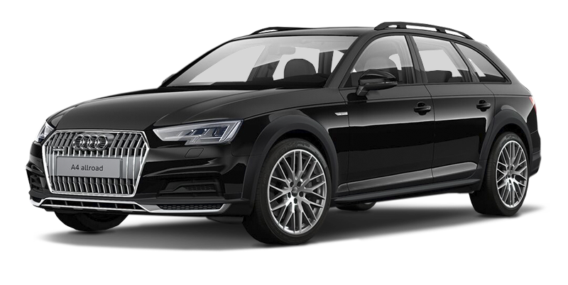 Audi A4 Allroad универсал 2 RT 40 TFSI S tronic