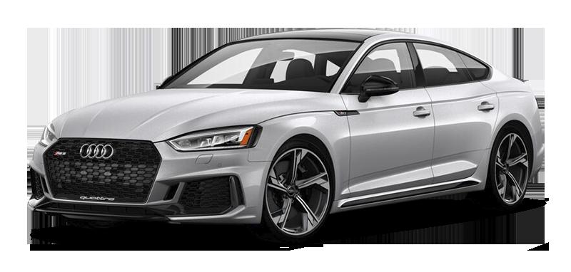 Audi RS 5 Sportback лифтбек