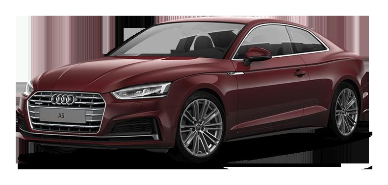 Audi A5 Coupé купе
