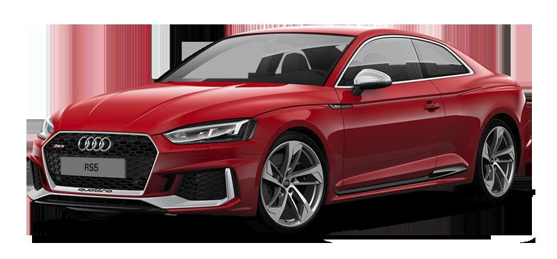 Audi RS 5  купе