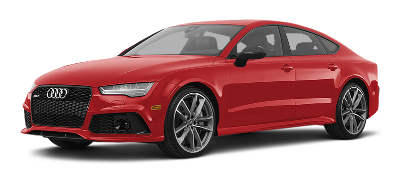 Audi RS7  4 AT Performance 4.0 TFSI quattro