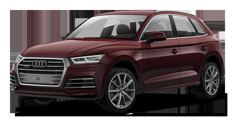 Audi Q5 универсал