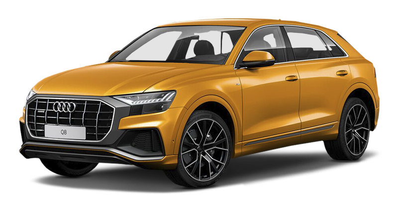 Audi Q8 внедорожник 3 AT 45 TDI quattro tiptronic