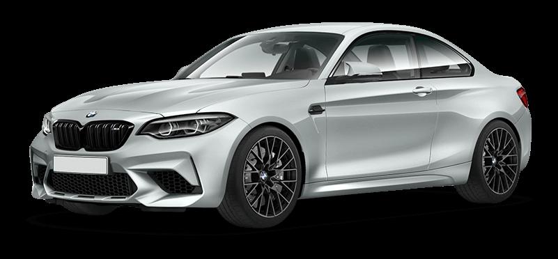 BMW M2 купе