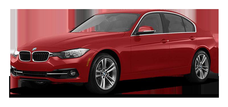 BMW 3 серия седан 2 AT 320d xDrive