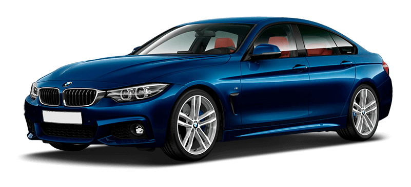 BMW 4 серия Gran Coupe лифтбек