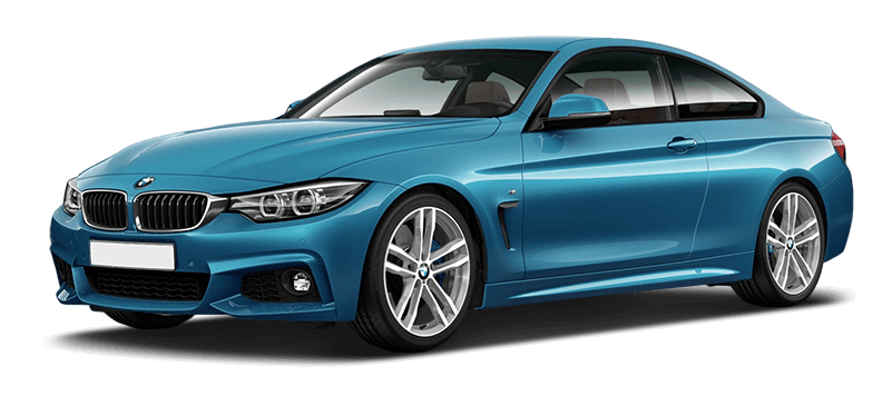 BMW 4 серия Coupe купе 2 AT 420d xDrive