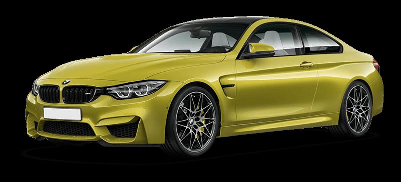 BMW  M4 купе купе 3 RT М4