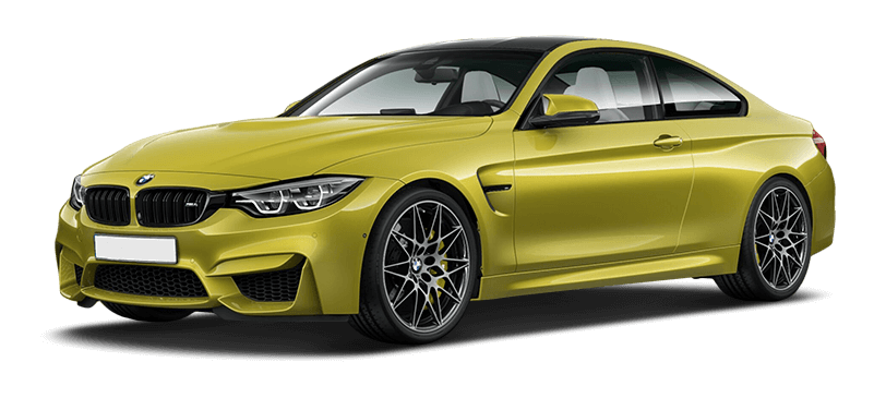 BMW M4 купе 3 RT М4
