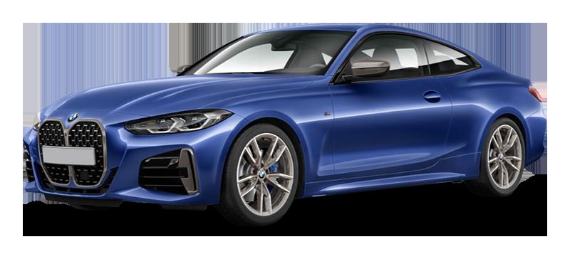 BMW 4 серия Coupe Купе