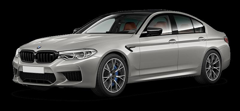 BMW M5 седан 4.4 AT M5