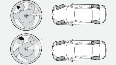 Интегральное активное рулевое управление