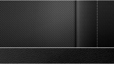 Ткань Race Антрацит/Серый