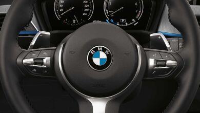 Мультифункция рулевого колеса