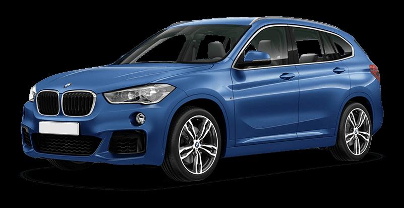 BMW X1 универсал