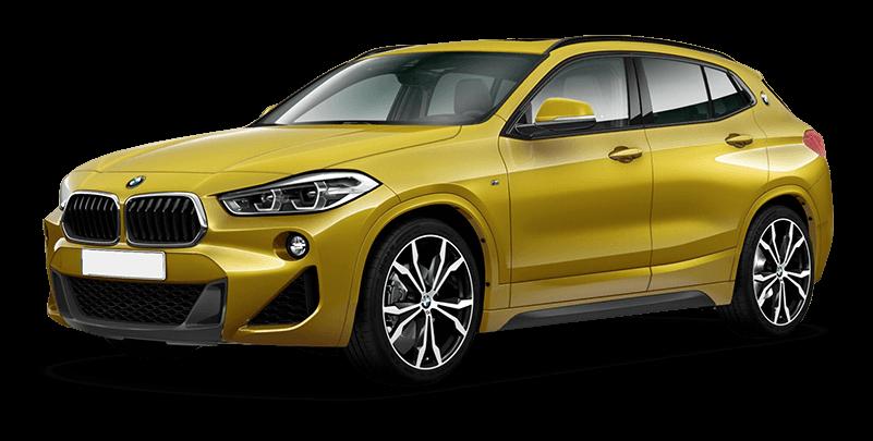 BMW X2 универсал