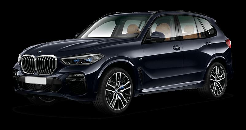 BMW X5 универсал