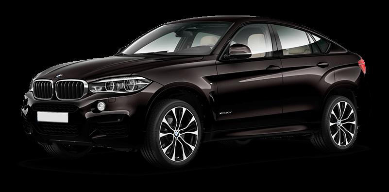 BMW X6 универсал