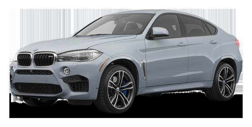 BMW X6 M внедорожник 4.4 AT X6 M