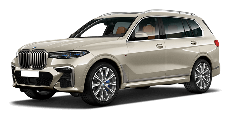 BMW X7 универсал
