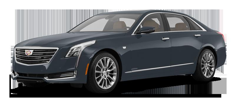 Cadillac CT6 седан