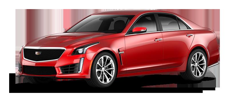 Cadillac CTS-V седан 6.2 AT CTS-V