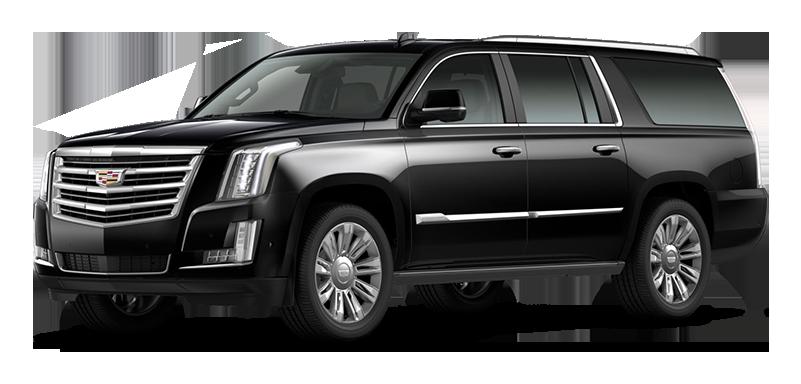 Cadillac Escalade ESV универсал