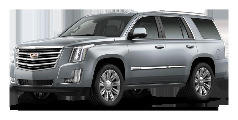 Cadillac Escalade внедорожник