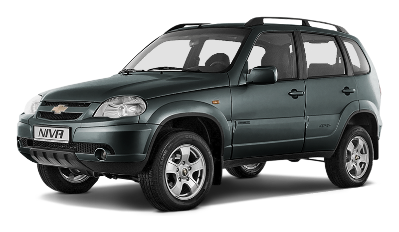 Chevrolet-Niva Niva универсал