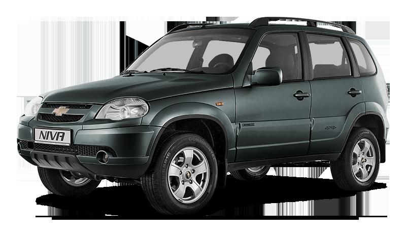 Chevrolet-Niva Niva внедорожник 1.7 MT GL