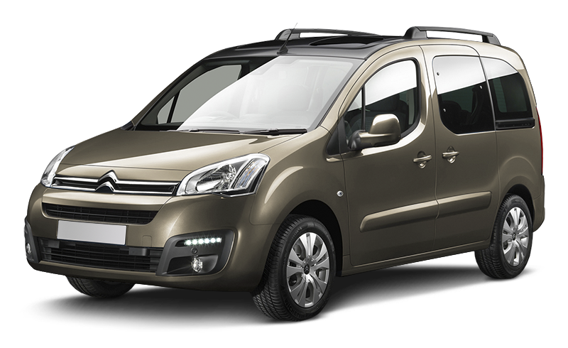 Citroen Berlingo минивэн 1.6 MT Dynamique