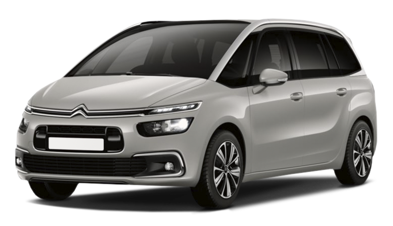 Citroen Grand C4 SpaceTourer минивэн