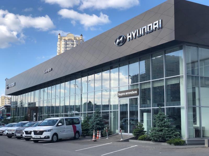 КлючАвто Hyundai Люберцы