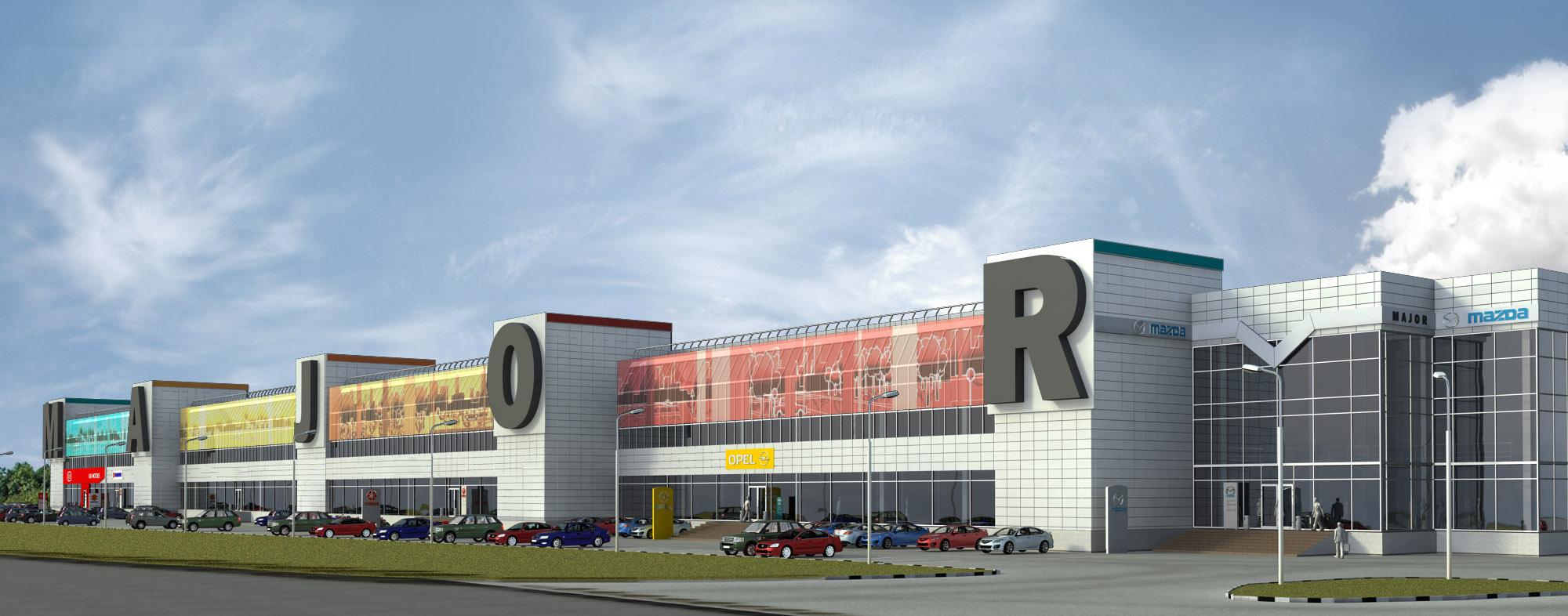 Автосалоны мэйджор в москве на новой риге распродажа авто по залогу
