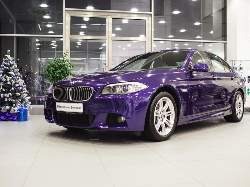 BMW Рольф Премиум