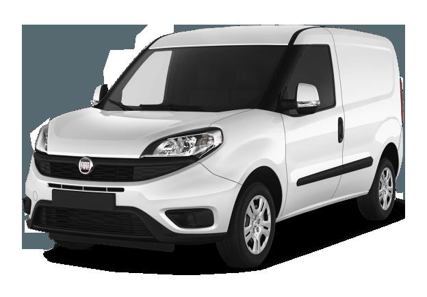 Fiat Doblo Cargo фургон