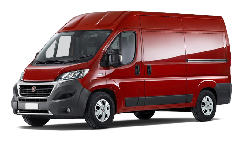Fiat Ducato фургон  2.3 MT LIGHT VAN SWB H1 25