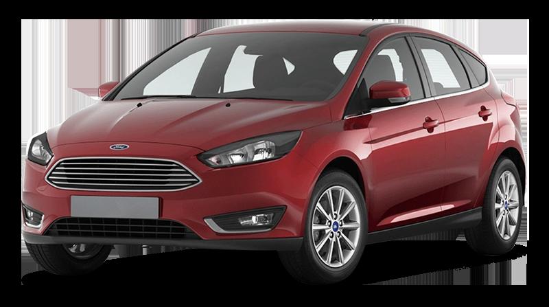 Ford Focus хэтчбек