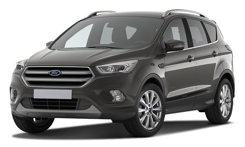 Ford Kuga внедорожник