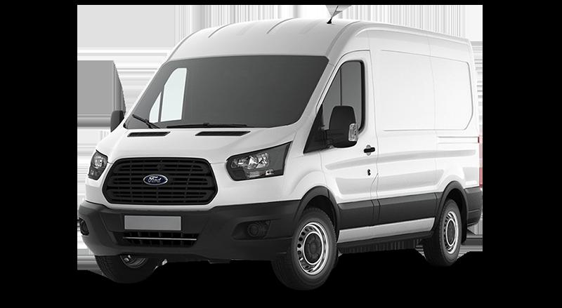 Ford Transit (фургон)  2.2 MT Base