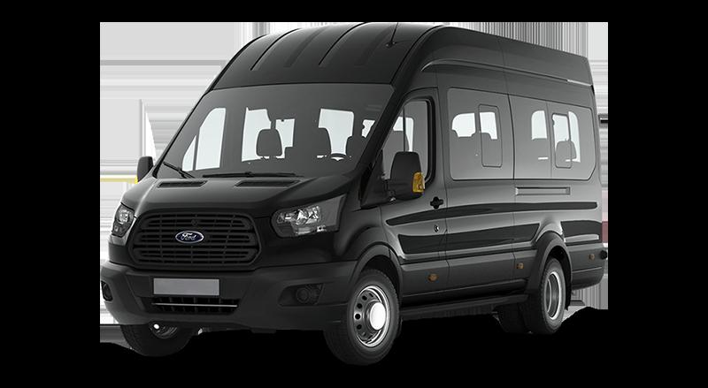 Ford Transit (микроавтобус) микроавтобус