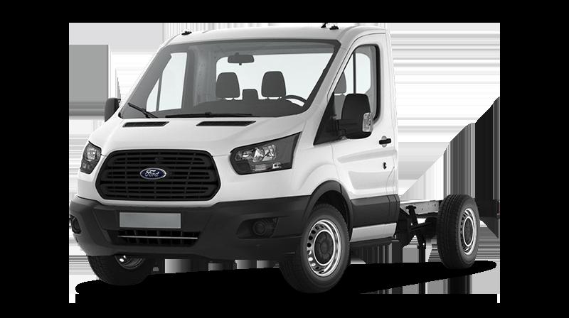 Ford Transit (шасси) грузовик