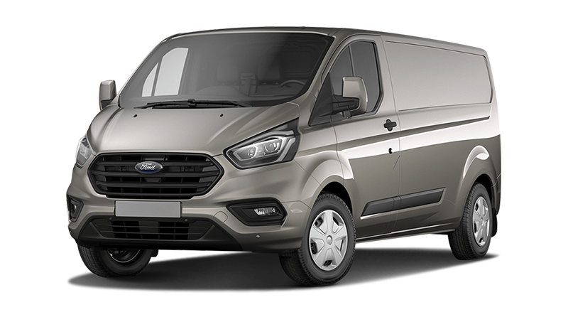 Ford Transit Custom  2.2 MT Base