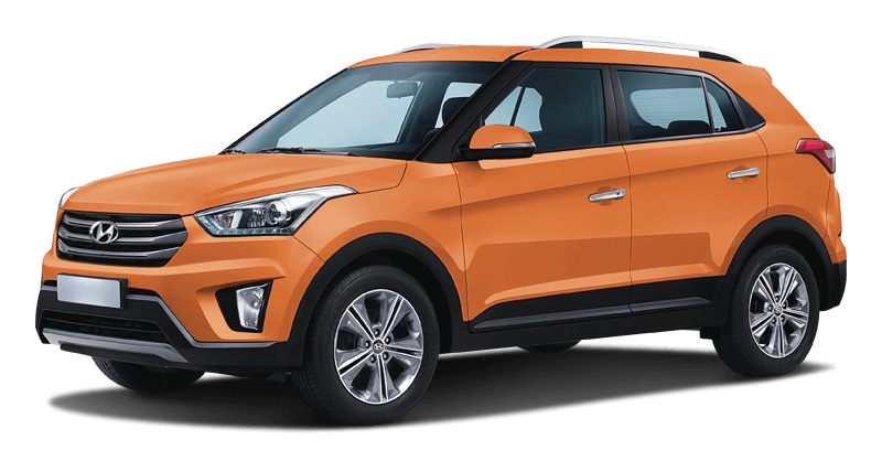 Hyundai Creta универсал 2 AT Travel