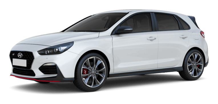 Hyundai i30 N хэтчбек 2 MT Ultimate