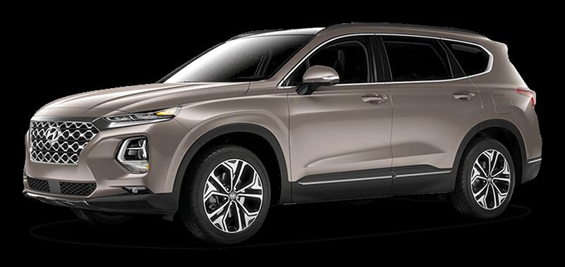 Hyundai Santa Fe универсал